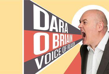 Dara Ó Briain