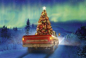 Maria Mena - Home for Christmas