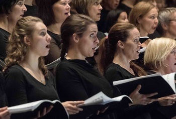 Juleoratoriet // Bergen Filharmoniske Orkester