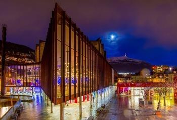 Bergens Tidendes Ønskekonsert // Bergen Filharmoniske Orkester