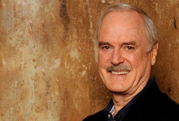 John Cleese - Last Time To See Me Before I Die