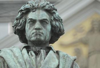 Beethovens Keiserkonsert // Bergen Filharmoniske Orkester