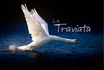 La Traviata // Opera Bergen