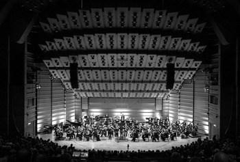 Avslutningskonserten m/Bergen Filharmoniske Orkester
