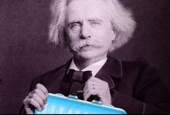 Med Grieg i kofferten // Bergen Filharmoniske Orkester