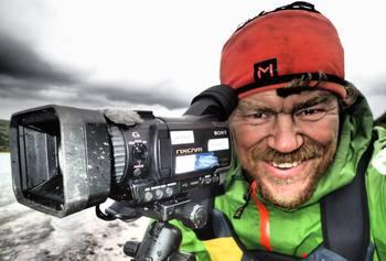 Lars Monsen - Mitt liv