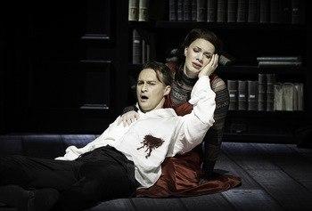 Werther - Romantisk opera av Massenet // Bergen Nasjonale Opera