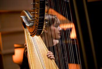 Musikalske eventyr med Bergen Filharmoniske Ungdomsorkester