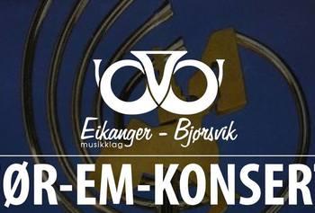 Velkommen til før-EM-konsert i sjølvaste Griegsalen!