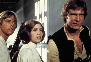 Star Wars – A New Hope // Bergen Filharmoniske Orkester