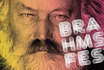 Dobbel Brahms // Bergen Filharmoniske Orkester