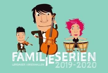 Åpen dag // Bergen Filharmoniske Orkester