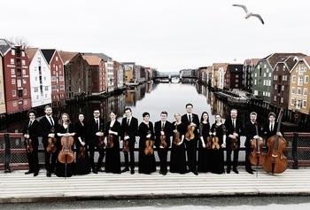 Trondheimsolistene og Alisa Weilerstein