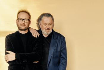 Bjørn Eidsvåg og Sigvart Dagsland - Alt Eg Ser Turné 2019