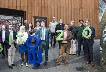 BIT20 Ensemble: 30-årsjubileum