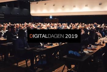 Digitaldagen