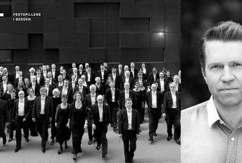 Festspillene i Bergen: Avslutningskonserten m/Oslo-Filharmonien & Leif Ove Andsnes
