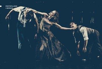 Festspillene i Bergen: Orbo Novo av Sidi Larbi Cherkaoui