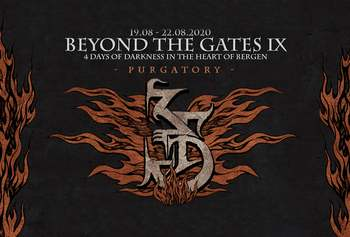 Beyond the Gates - Friday