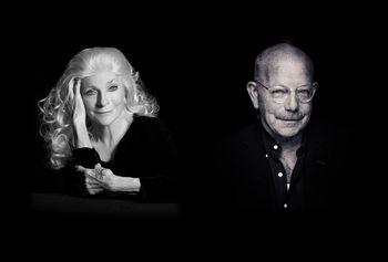 Judy Collins & Jonas Fjeld - Winter Stories