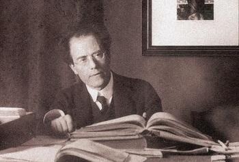 Mahlers niende