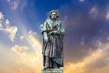 Avlyst - Beethoven 250 – Kristus på Oljeberget // Bergen Filharmoniske Orkester