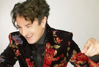 Festspillene i Bergen: Goran Bregovic Wedding And Funeral Band