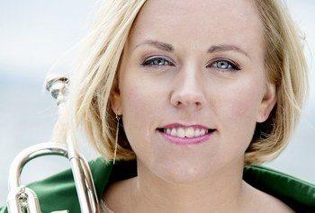 Hummels trompetkonsert med Tine Thing Helseth