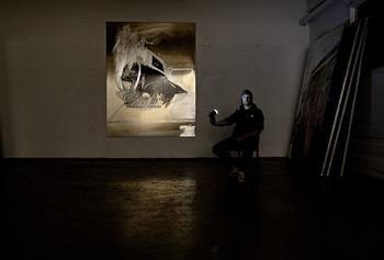 Andreas Dolk - In flux