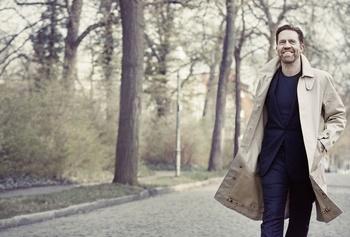 Leif Ove Andsnes og Bergen Filharmoniske Ungdomsorkester