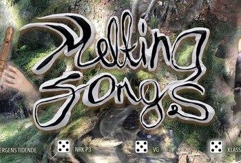 Vilde Tuv - Melting Songs