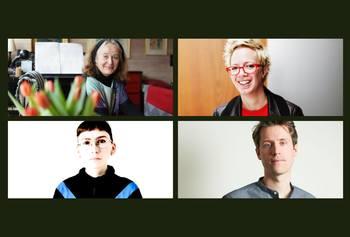 NORDEN - Norge l BIT20 Ensemble presenterer fire norske  komponister