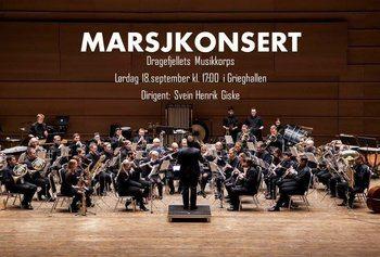 Dragefjellets Musikkorps