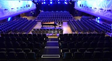 Peer Gynt-salen - Konsert/Concert