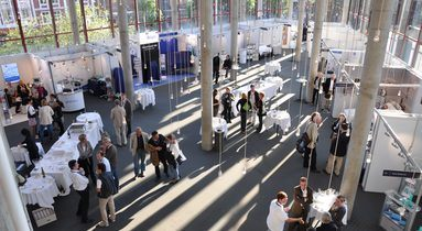 Hovedfoajé Spissen - Messe - Convention