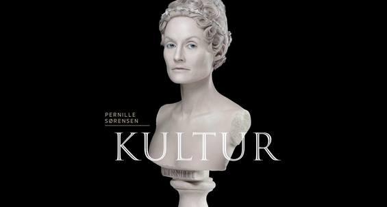 Pernille Sørensen - Kultur