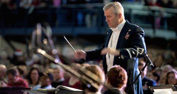 Nyttårskonserten med Schönbrunn Slottsfilharmoniker fra Wien