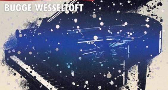 Bugge Wesseltoft Solo - «It's Snowing on my piano»