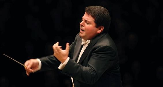 Den store amerikanske symfonien // Bergen Filharmoniske Orkester