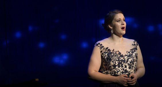 Lise Davidsen synger Strauss // Bergen Filharmoniske Orkester