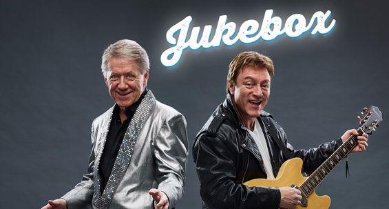 Jukebox - en ønskekonsert med Rune Larsen og Tor Endresen