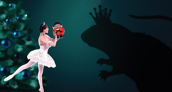 Nøtteknekkeren - Moskva-teateret