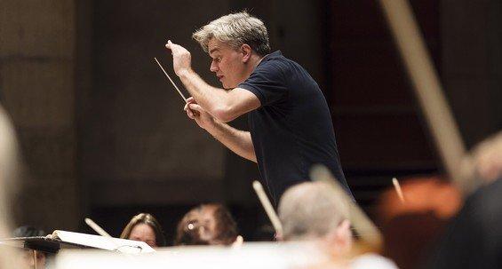 Tsjaikovskijs femte // Bergen Filharmoniske Orkester