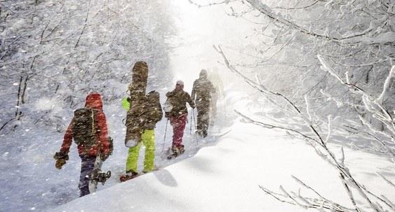 SkiBaluba 2019 i Bergen - Norges Største Skisalg!