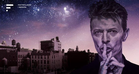Festspillene i Bergen: Lazarus av David Bowie & Enda Walsh