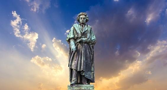 Beethoven 250 – Kristus på Oljeberget // Bergen Filharmoniske Orkester